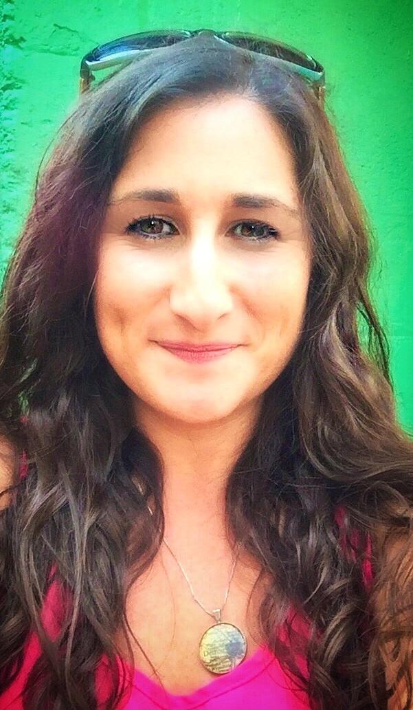 Mindy Silberman